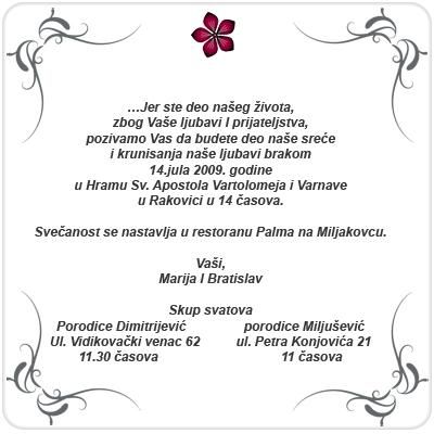 tekst za poslovne novogodišnje čestitke Tekstovi   Pozivnice Wicards tekst za poslovne novogodišnje čestitke